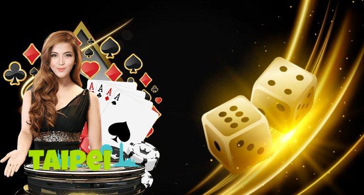 jenis permainan unggul casino online
