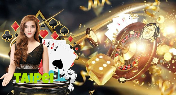 pengertian judi dadu online pada casino online